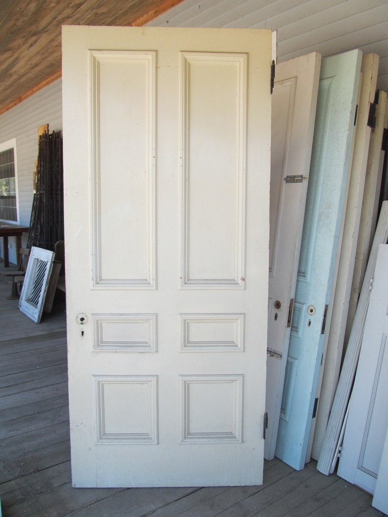 Nor 39 east architectural salvage of south hampton nh for 15 panel interior door